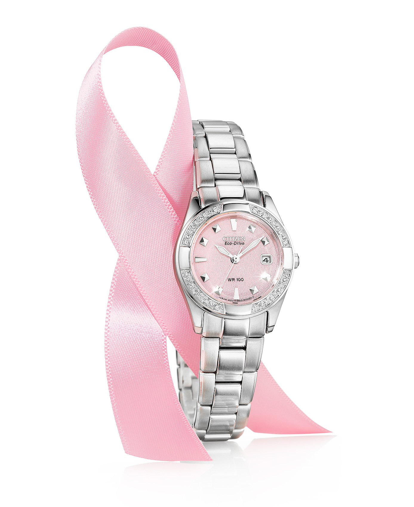 Citizen Breast Cancer Awareness