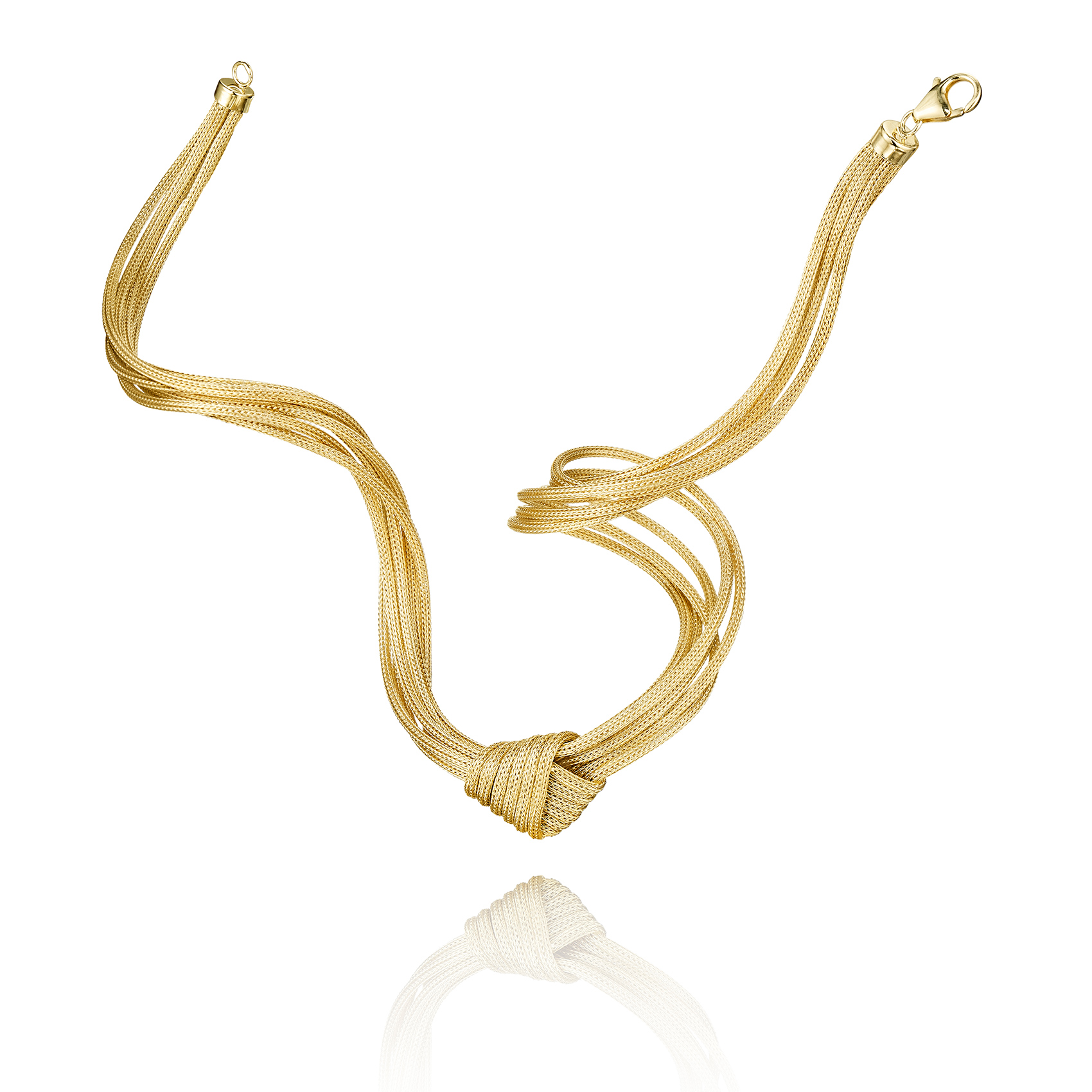 Floating-Gold-Necklace