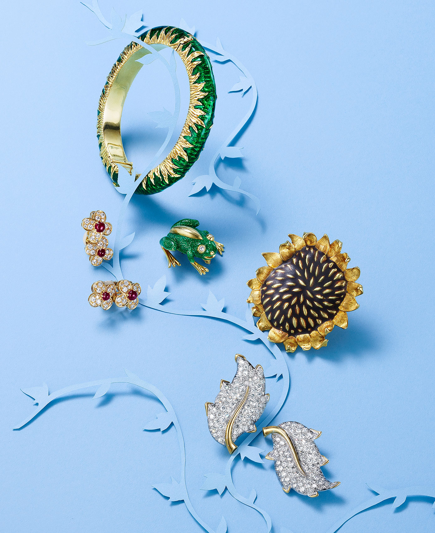 Floral-Jewelry-on-Blue