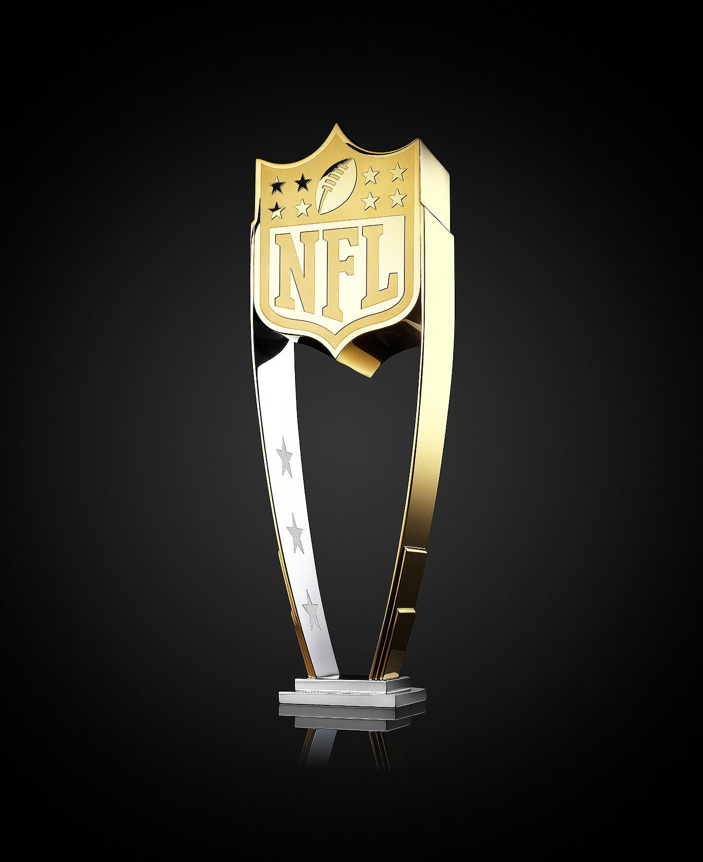 Gold-NFL-Trophy