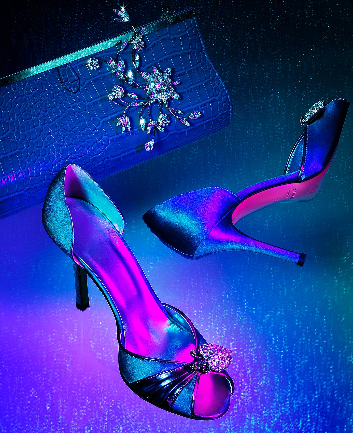 High-Heels-on-Blue