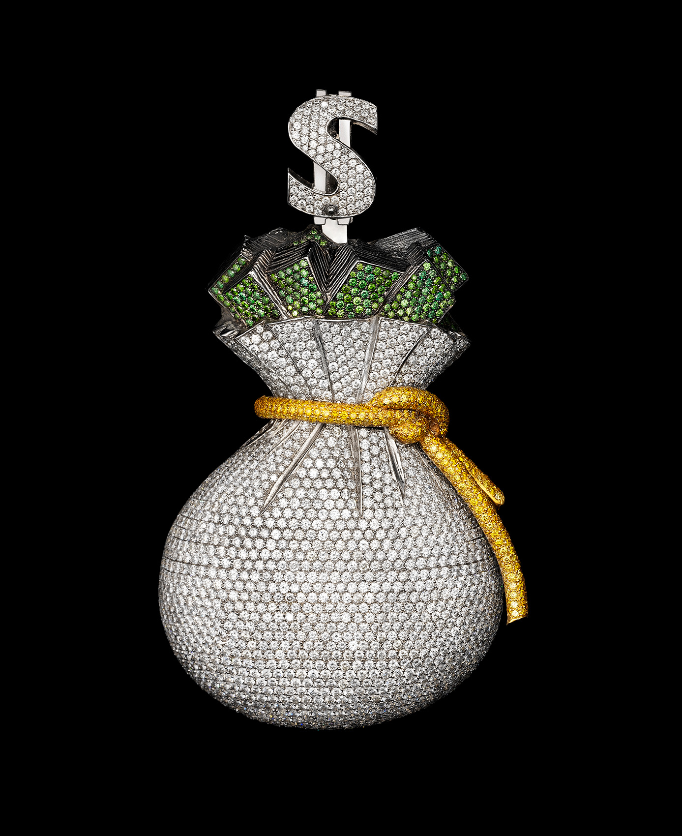 Money-Bag