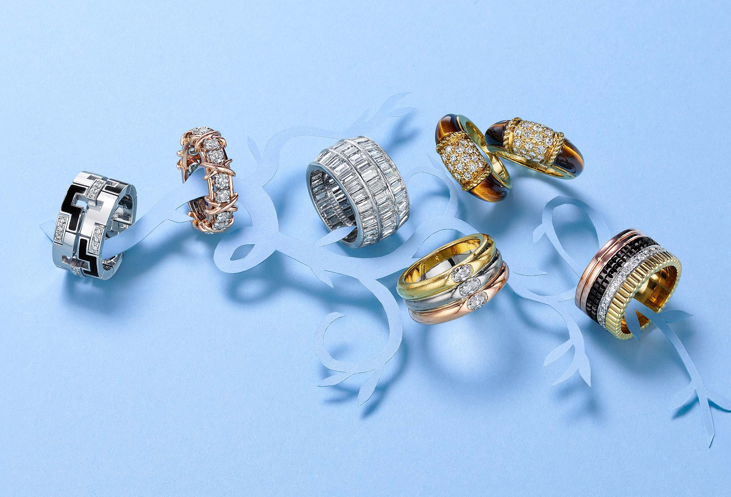 Rings-with-Cutouts