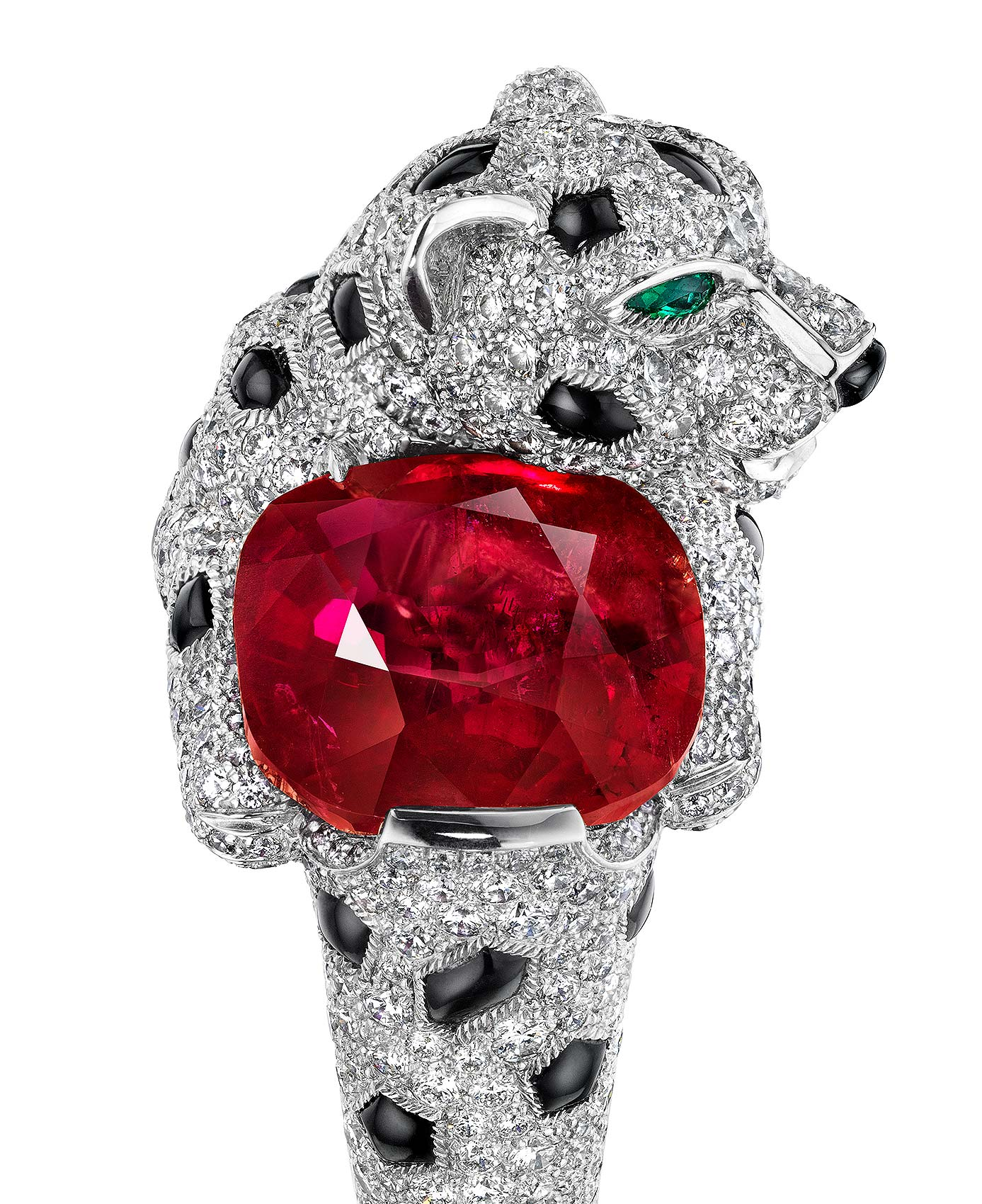 Ruby-Panther-Ring