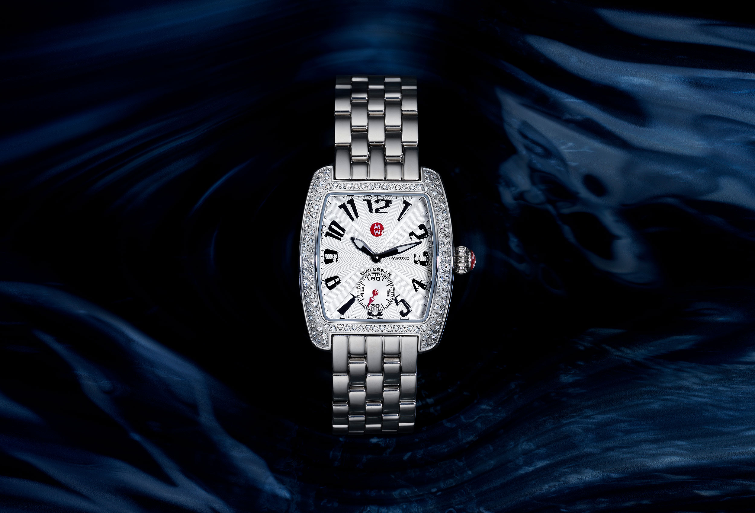 Wristwatch-in-Water