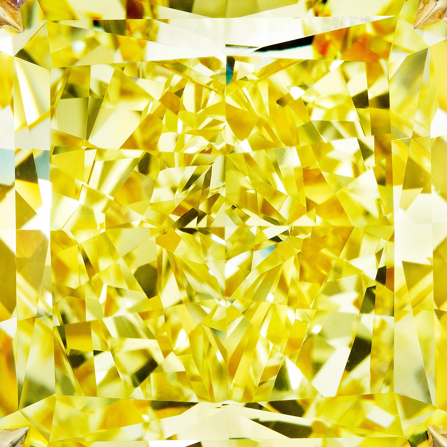 Yellow-Diamond-Facets